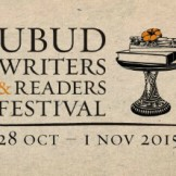 Ubud Writers & Readers Festival