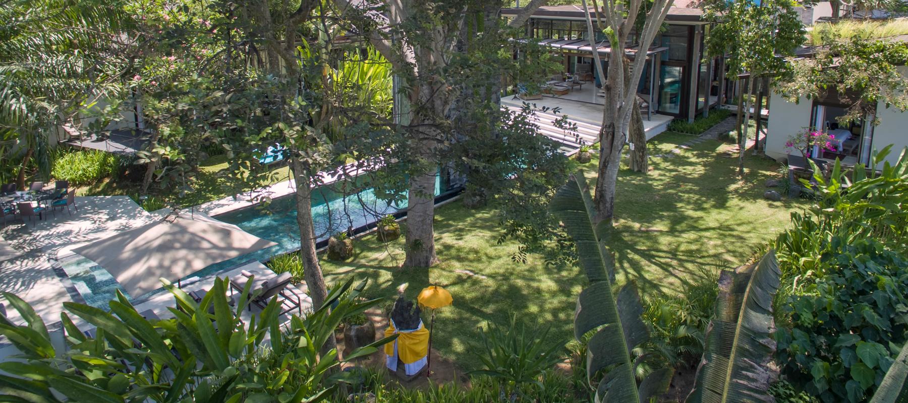Villa Kouru Bali